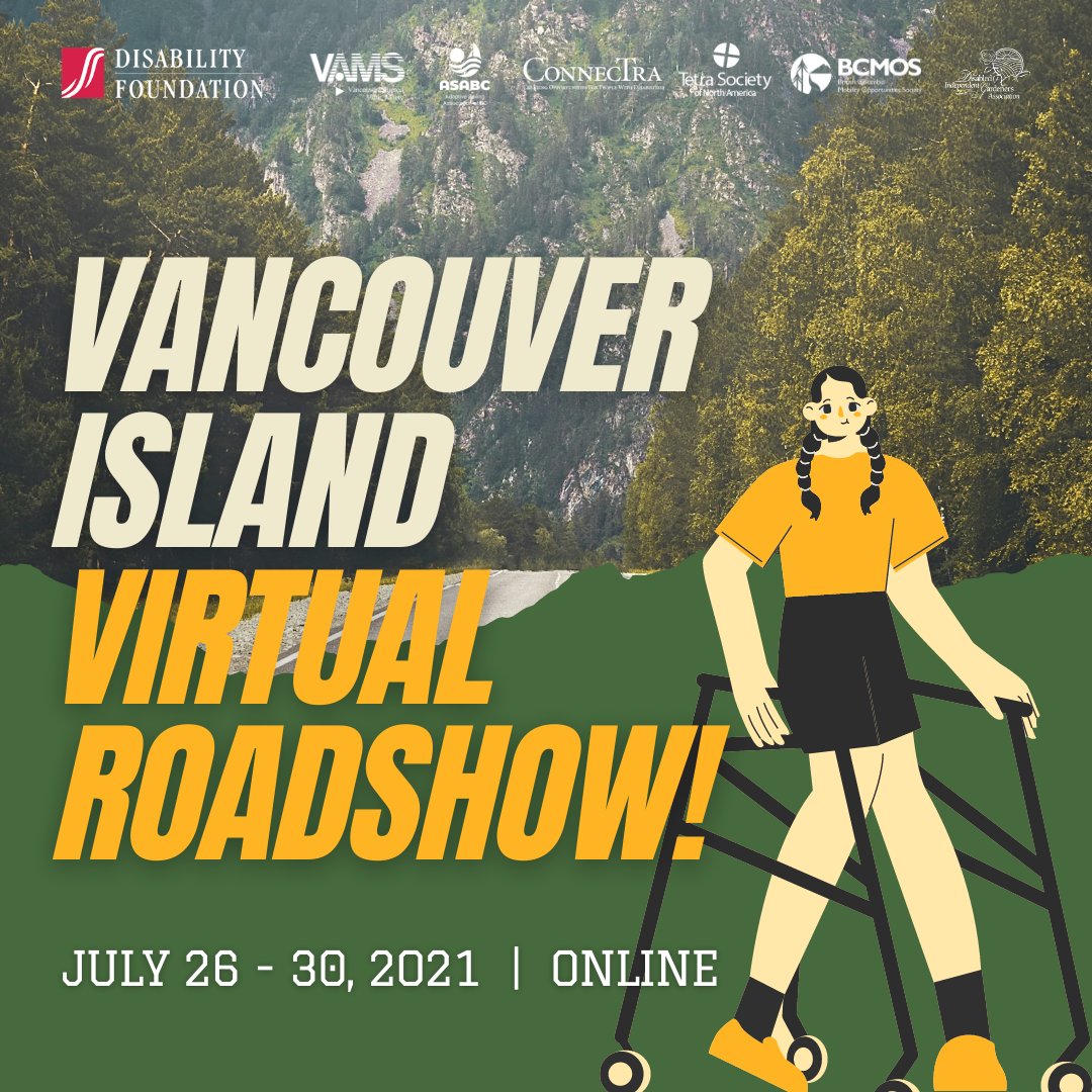 Vancouver Island Virtual Roadshow